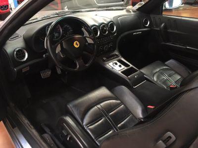 Ferrari 575M Maranello F1 - <small></small> 85.000 € <small>TTC</small> - #9