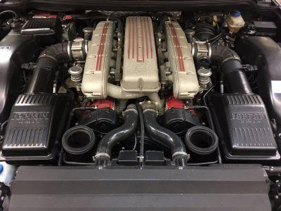 Ferrari 575M Maranello F1 - <small></small> 85.000 € <small>TTC</small> - #13