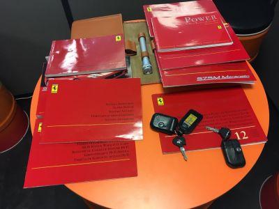 Ferrari 575M Maranello F1 - <small></small> 85.000 € <small>TTC</small> - #15