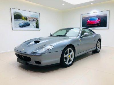 Ferrari 575M Maranello M F1 - <small></small> 99.000 € <small>TTC</small> - #1