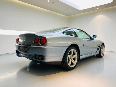 Ferrari 575M Maranello M F1 - <small></small> 99.000 € <small>TTC</small> - #3