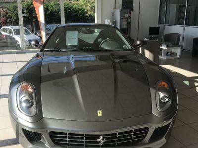 Ferrari 599 GTB Fiorano F1 - <small></small> 110.000 € <small>TTC</small>