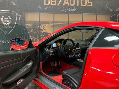 Ferrari 599 GTB Fiorano F1 - <small></small> 114.780 € <small>TTC</small>