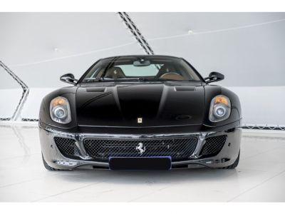 Ferrari 599 GTB Fiorano HGTE - <small></small> 169.900 € <small>TTC</small> - #5