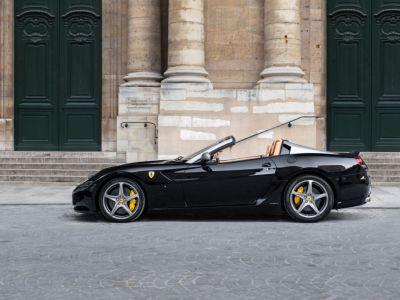 Ferrari 599 GTB Fiorano SA Aperta *Carbon Hard-Top* - <small></small> 1.290.000 € <small>TTC</small> - #5