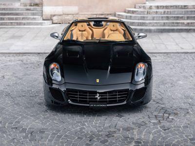 Ferrari 599 GTB Fiorano SA Aperta *Carbon Hard-Top* - <small></small> 1.290.000 € <small>TTC</small> - #8