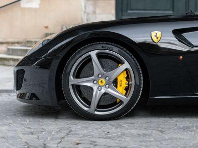 Ferrari 599 GTB Fiorano SA Aperta *Carbon Hard-Top* - <small></small> 1.290.000 € <small>TTC</small> - #10