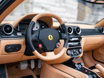 Ferrari 599 GTB Fiorano SA Aperta *Carbon Hard-Top* - <small></small> 1.290.000 € <small>TTC</small> - #11