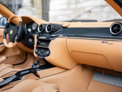 Ferrari 599 GTB Fiorano SA Aperta *Carbon Hard-Top* - <small></small> 1.290.000 € <small>TTC</small> - #13