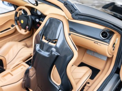 Ferrari 599 GTB Fiorano SA Aperta *Carbon Hard-Top* - <small></small> 1.290.000 € <small>TTC</small> - #16