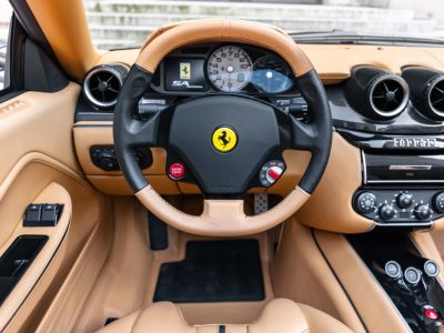 Ferrari 599 GTB Fiorano SA Aperta *Carbon Hard-Top* - <small></small> 1.290.000 € <small>TTC</small> - #19