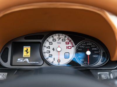 Ferrari 599 GTB Fiorano SA Aperta *Carbon Hard-Top* - <small></small> 1.290.000 € <small>TTC</small> - #20