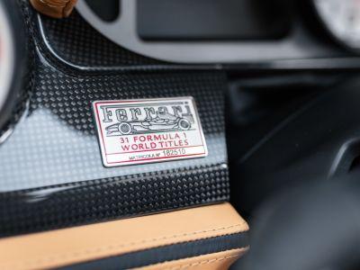Ferrari 599 GTB Fiorano SA Aperta *Carbon Hard-Top* - <small></small> 1.290.000 € <small>TTC</small> - #22