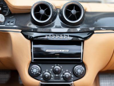 Ferrari 599 GTB Fiorano SA Aperta *Carbon Hard-Top* - <small></small> 1.290.000 € <small>TTC</small> - #24