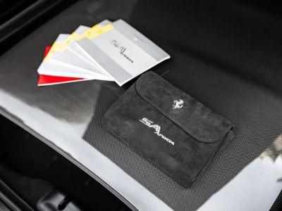 Ferrari 599 GTB Fiorano SA Aperta *Carbon Hard-Top* - <small></small> 1.290.000 € <small>TTC</small> - #33