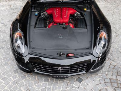 Ferrari 599 GTB Fiorano SA Aperta *Carbon Hard-Top* - <small></small> 1.290.000 € <small>TTC</small> - #34