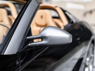 Ferrari 599 GTB Fiorano SA Aperta *Carbon Hard-Top* - <small></small> 1.290.000 € <small>TTC</small> - #38