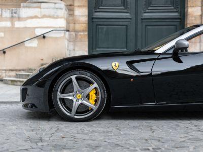 Ferrari 599 GTB Fiorano SA Aperta *Carbon Hard-Top* - <small></small> 1.290.000 € <small>TTC</small> - #40