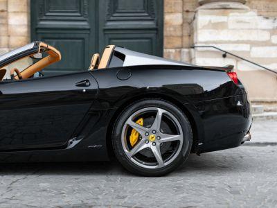 Ferrari 599 GTB Fiorano SA Aperta *Carbon Hard-Top* - <small></small> 1.290.000 € <small>TTC</small> - #41