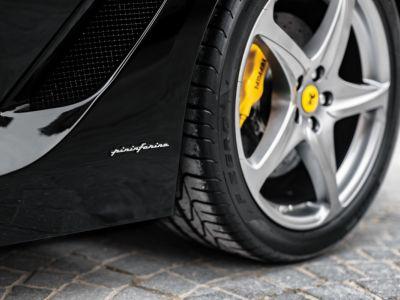 Ferrari 599 GTB Fiorano SA Aperta *Carbon Hard-Top* - <small></small> 1.290.000 € <small>TTC</small> - #43
