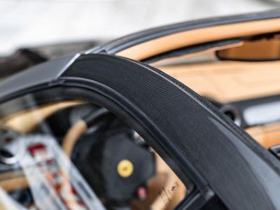 Ferrari 599 GTB Fiorano SA Aperta *Carbon Hard-Top* - <small></small> 1.290.000 € <small>TTC</small> - #47