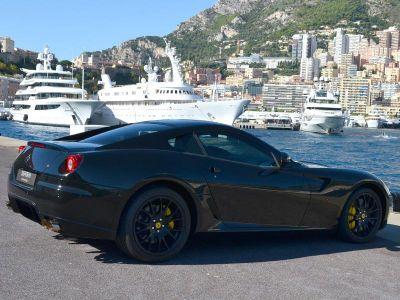 Ferrari 599 GTB Fiorano V12 6.0 F1 - <small></small> 115.000 € <small>TTC</small>