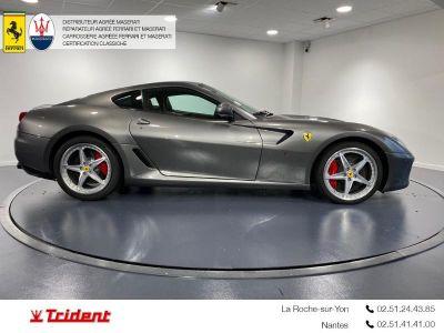 Ferrari 599 GTB Fiorano V12 6.0 F1 - <small></small> 149.900 € <small>TTC</small>