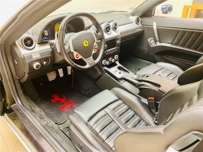 Ferrari 612 Scaglietti F1 One to One - <small></small> 125.000 € <small>TTC</small>