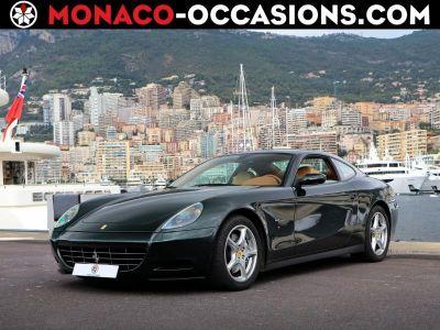 Ferrari 612 Scaglietti V12 5.7 F1 - <small></small> 89.000 € <small>TTC</small> - #1
