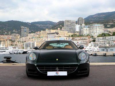 Ferrari 612 Scaglietti V12 5.7 F1 - <small></small> 89.000 € <small>TTC</small> - #2