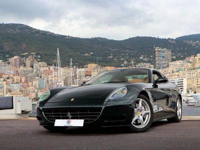 Ferrari 612 Scaglietti V12 5.7 F1 - <small></small> 89.000 € <small>TTC</small> - #12