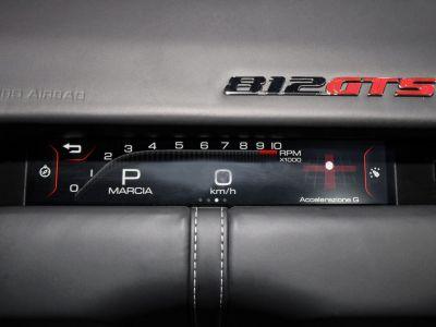 Ferrari 812 Superfast GTS 6.5 V12 800 GTS - <small></small> 489.900 € <small></small> - #17