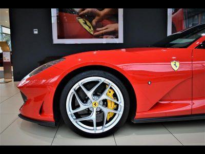 Ferrari 812 Superfast V12 6.5 800ch - <small></small> 324.900 € <small>TTC</small> - #4