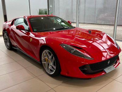 Ferrari 812 Superfast V12 6.5 800ch - <small></small> 324.900 € <small>TTC</small> - #13