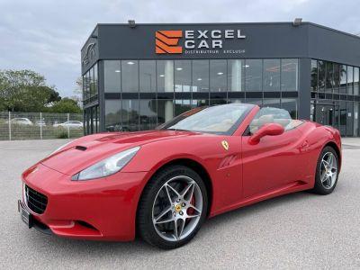 Ferrari California +30 490 - <small></small> 99.900 € <small>TTC</small> - #1