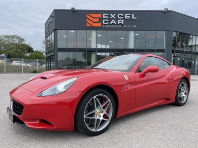 Ferrari California +30 490 - <small></small> 99.900 € <small>TTC</small> - #2