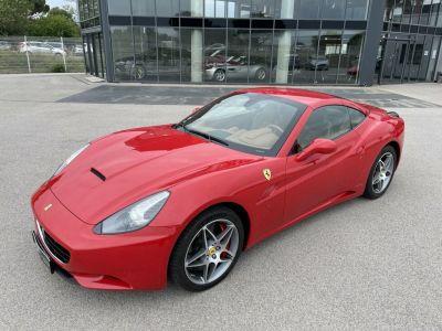 Ferrari California +30 490 - <small></small> 99.900 € <small>TTC</small> - #4