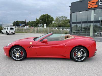 Ferrari California +30 490 - <small></small> 99.900 € <small>TTC</small> - #5