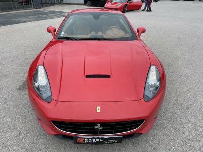 Ferrari California +30 490 - <small></small> 99.900 € <small>TTC</small> - #8