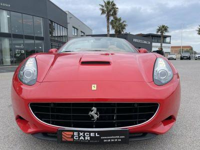 Ferrari California +30 490 - <small></small> 99.900 € <small>TTC</small> - #9