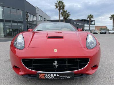 Ferrari California +30 490 - <small></small> 99.900 € <small>TTC</small> - #10