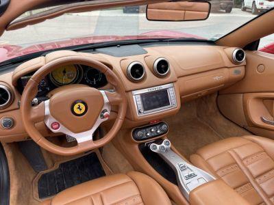Ferrari California +30 490 - <small></small> 99.900 € <small>TTC</small> - #21