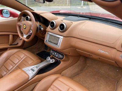 Ferrari California +30 490 - <small></small> 99.900 € <small>TTC</small> - #22
