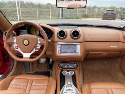 Ferrari California +30 490 - <small></small> 99.900 € <small>TTC</small> - #23