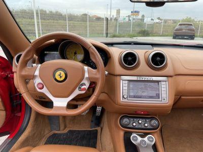 Ferrari California +30 490 - <small></small> 99.900 € <small>TTC</small> - #24