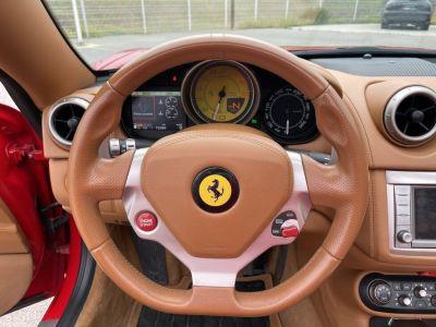 Ferrari California +30 490 - <small></small> 99.900 € <small>TTC</small> - #25