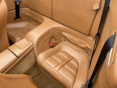 Ferrari California +30 490 - <small></small> 99.900 € <small>TTC</small> - #35