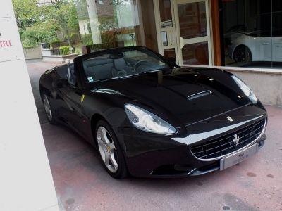 Ferrari California 4.3  V8 460 CV - <small></small> 84.800 € <small>TTC</small>