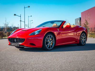 Ferrari California 4.3 460 V8 - <small></small> 119.990 € <small>TTC</small> - #1