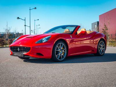 Ferrari California 4.3 460 V8 - <small></small> 119.990 € <small>TTC</small> - #2